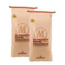 2 x Magnusson Original Kennel 14 kg