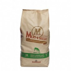 Magnusson Meat & Biscuit Adult 2 kg