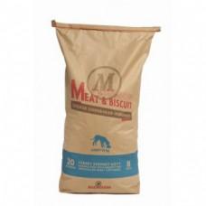 Magnusson Meat & Biscuit Light 14 kg + doprava ZDARMA
