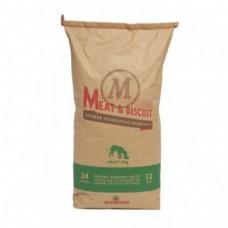 Magnusson Meat & Biscuit Adult 14 kg + doprava ZDARMA akce