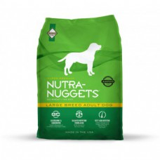 Nutra Nuggets Large Breed Adult 15 kg + Doprava zdarma