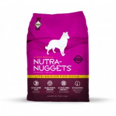 Nutra Nuggets Lite & Senior 15 kg