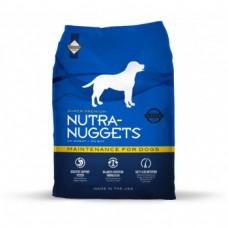 Nutra Nuggets Maintenance 15 kg + Doprava zdarma