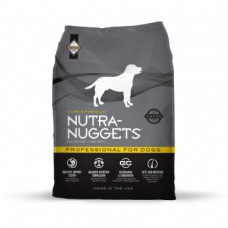 Nutra Nuggets Profesional 3 kg