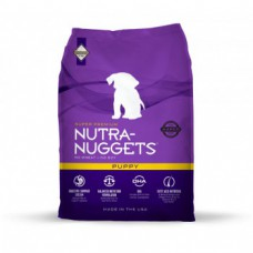 Nutra Nuggets Puppy 3 kg