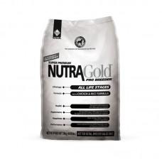 Nutragold Breeder Bag 20 kg expirace 15.02. 2020