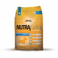 Nutragold Indoor Adult Dog 3 kg