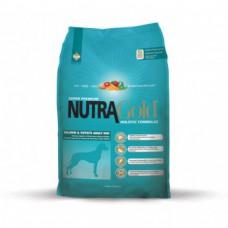2 x Nutragold Salmon&Potato 15 kg + doprava ZDARMA