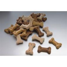 Sušenky pro psy - kostičky