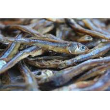 Sušená rybička 100 g
