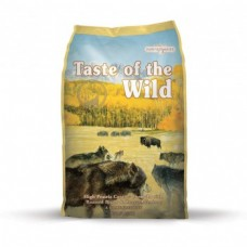 Taste of the Wild High Prairie 6 kg