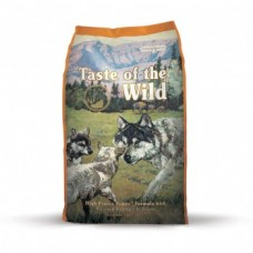 Taste of the Wild High Prairie Puppy 13 kg + DOPRAVA ZDARMA