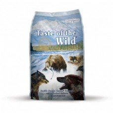 Taste of the Wild Pacific Stream 13 kg + doprava ZDARMA