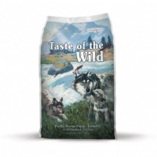 Taste of the Wild Pacific Stream Puppy 6 kg + doprava zdarma