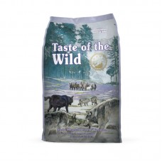 Taste of the Wild Sierra Mountain Canine 13 kg + DOPRAVA ZDARMA