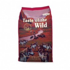 Taste of the Wild Southwest Canyon Canine 13 kg + doprava ZDARMA