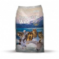 Taste of the Wild Wetlands Wild Fowl 13 kg + doprava ZDARMA